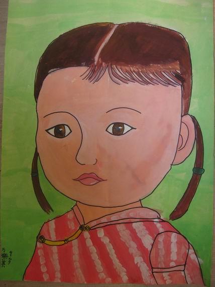 儿童水粉画作品秀 徐州画室,徐州516画室,画室新闻,画室公告,徐